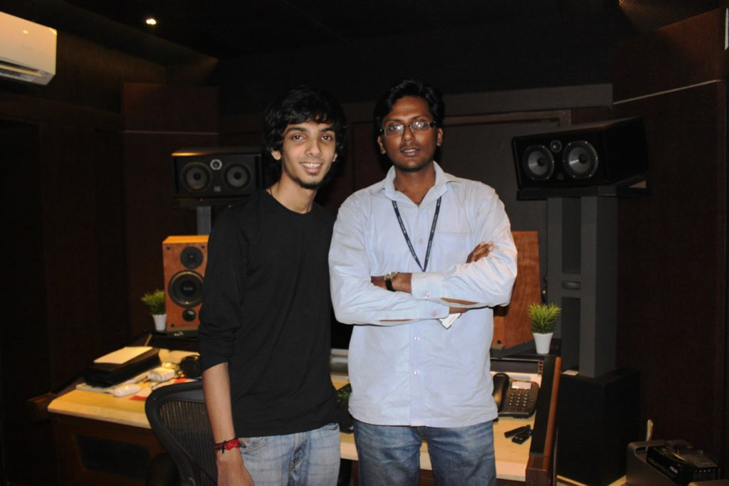 Celebrity & Fame - Best Music Production Course in Chennai -from 0 to hero 13