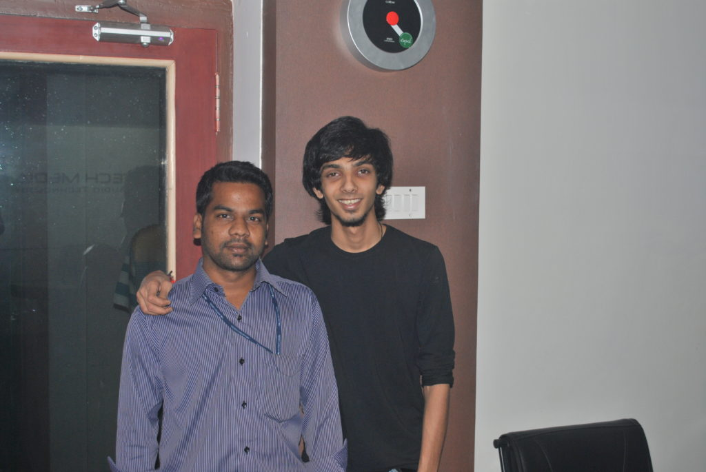 Celebrity & Fame - Best Music Production Course in Chennai -from 0 to hero 11