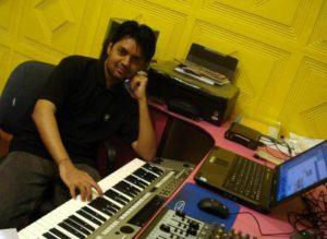 Mr.Haricharan Koushik