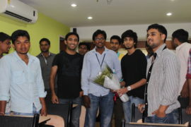 Music Production Course in Chennai