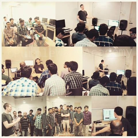 Celebrity & Fame - Best Music Production Course in Chennai -from 0 to hero 14
