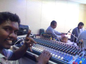 Mr.Pandiya Raju