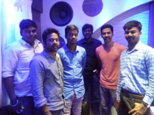 Celebrity & Fame - Best Music Production Course in Chennai -from 0 to hero 7
