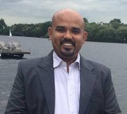 Musio in -Mr.Shrikanth
