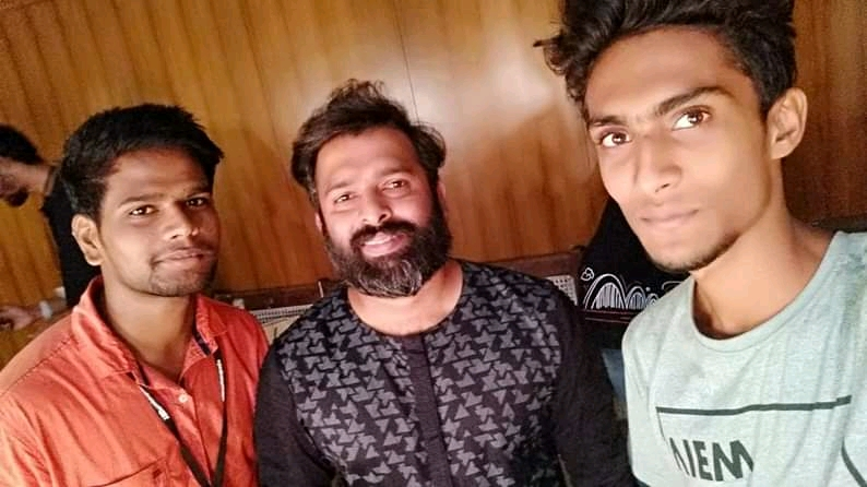 Celebrity & Fame - Best Music Production Course in Chennai -from 0 to hero 3