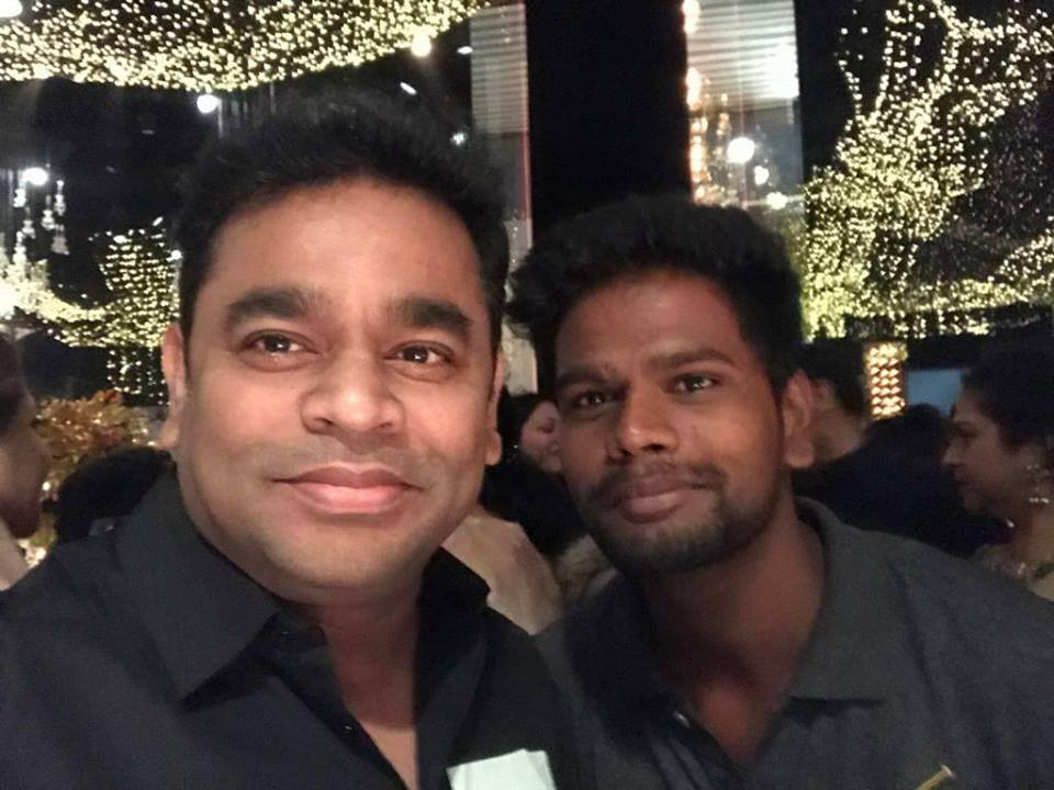 Celebrity & Fame - Best Music Production Course in Chennai -from 0 to hero 1