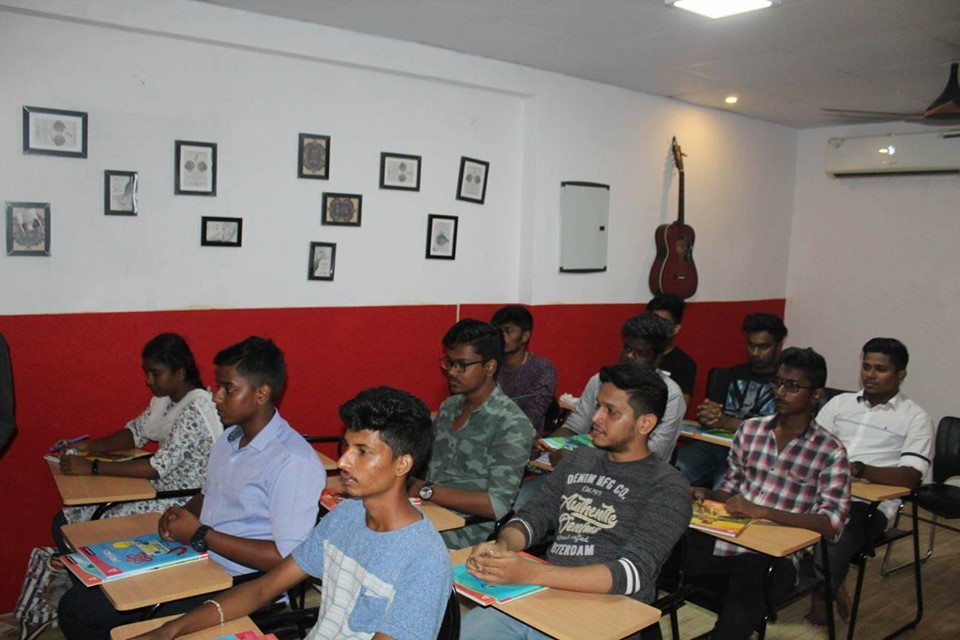 Study Sound Engineering in Chennai