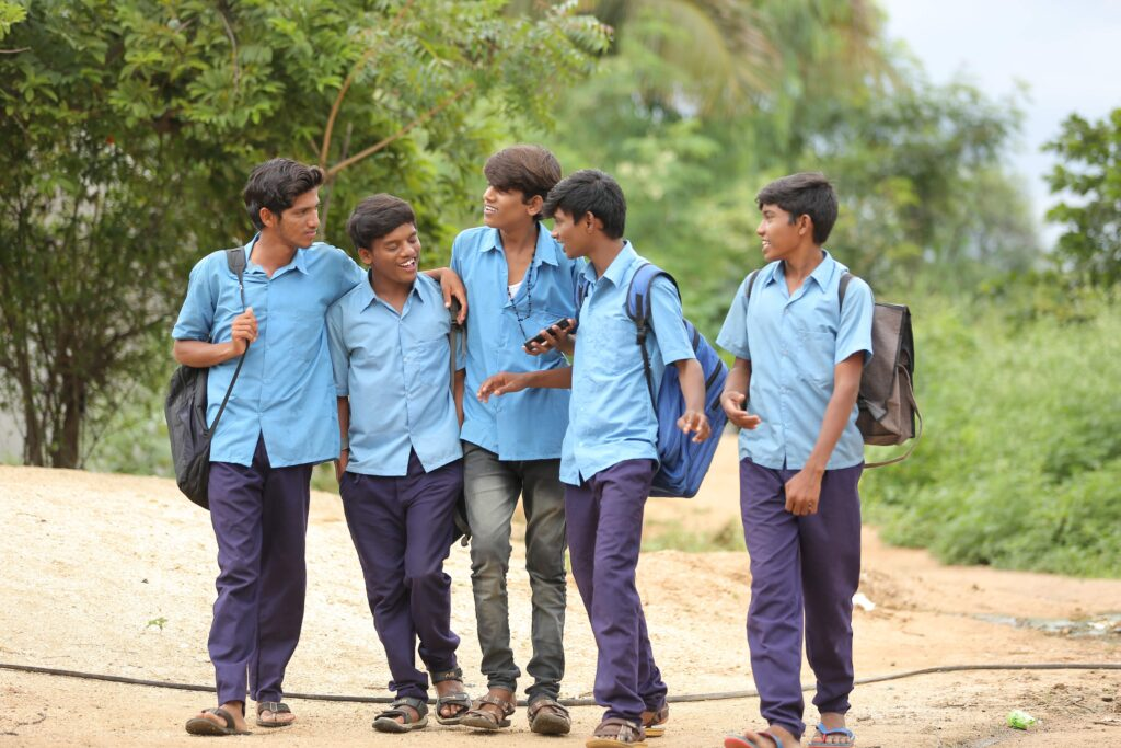 Career Counselling for Underprivileged