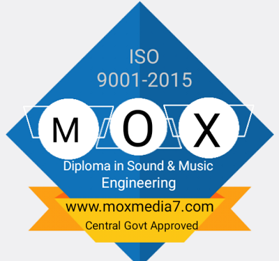Approved Institute for Sound Engineering & Music Production